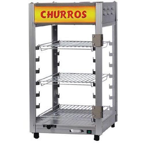 Churros Warmer Gold Medal 5587C