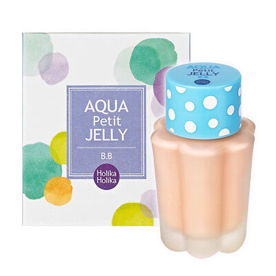 [Holika Holika] Aqua Petit Jelly BB cream #2 Aqua Neutral SPF20 PA++