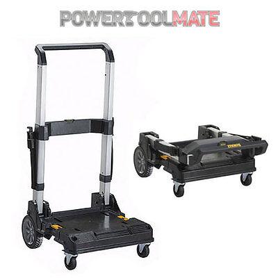 Dewalt DWST1-71196 TStak Portable trolley with handle
