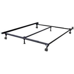 king metal bed frames - Ebay Bed Frames