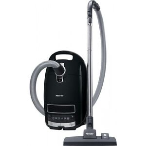 miele 1600w complete c3 powerline bagged hoover last stock at this price..