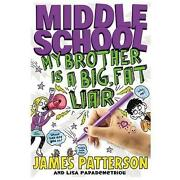 James Patterson Middle School
