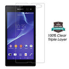 Screen Protectors for Sony Xperia C3