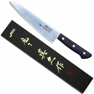 MAC Chef Series 7.5 inch Chef's Knife - HB-70 - NIB for sale  Shipping to Canada