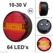LKW Rückleuchten LED
