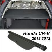 2012 Honda CRV Cargo Cover