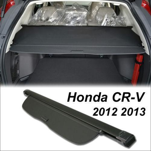 2012 honda crv cargo cover ebay for Honda crv car cover