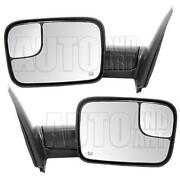 Dodge Tow Mirrors