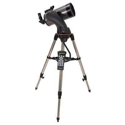 Celestron 220975-inch Maksutov-Cassegrain Telescop w/300x Maximum Magnification, used for sale  USA