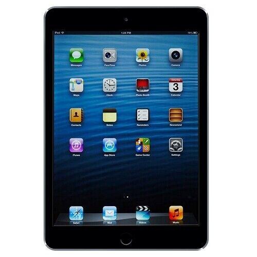 Apple iPad 3rd Generation Wi-Fi + Cellular AT&T 16GB Black W/ 3PA