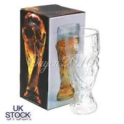 World Cup Glass