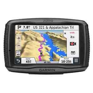 GPS ZUMO 590LM