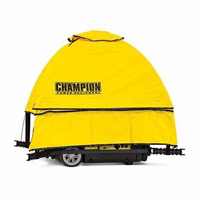 Champion Power Equipment 100603 Champion Portable Generator Cover Yellow