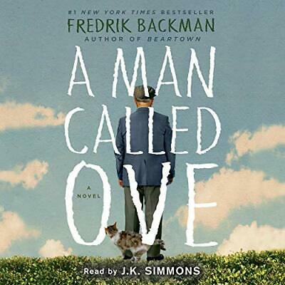 A Man Called Ove by Fredrik Backman [ PÐF ] Fast & Instant Delivery