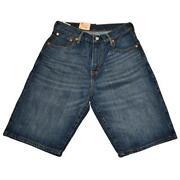 Levis 569 Shorts