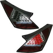 350Z Tail Lights