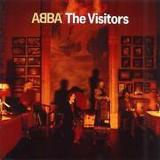 ABBA Visitors CD