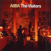 ABBA Visitors CD