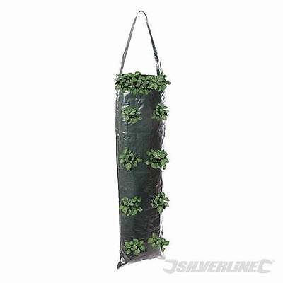 Hanging Growing Tube 2pk 700 x 220mm Gardening Covers & Sacks