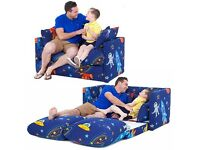 Children's new sofa futon bed