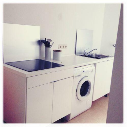 IKEA Küche günstig online kaufen bei eBay | {Mini küchenzeile ikea 57}