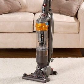 Dyson Ball Powerful lightweight Upright Hoover Complete with Tools. Boxed
