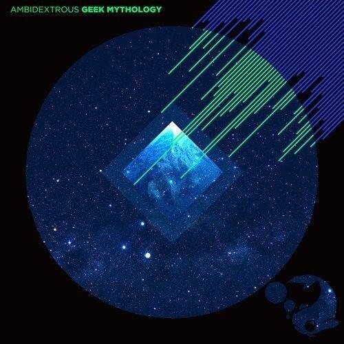 Ambidextrous - Geek Mythology [new Cd]