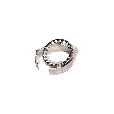 Spare Wheel Lock Cylinder Case Retainer Set, Genuine GM 15040331, 15769308 A95