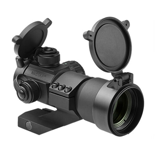 NcStar Scope w/ Dual Color Red Green Blue Aiming Dot Sight For Ruger PC9 Carbine