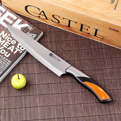 """BIGSALE 13"""" (33cm) Knife Kitchen Cutlery Japanese Chef Sashimi Cook Sushi"""