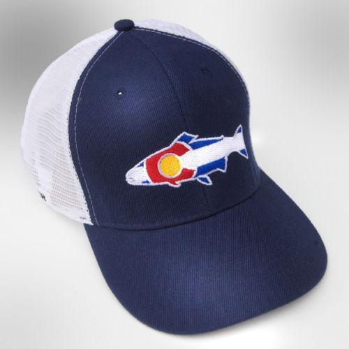 Colorado Trucker Hat  6e0ff5c12a3b