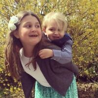 Nanny Wanted - Full-Time Nanny for Fun Victoria Family!