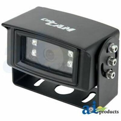 Vs1c110 Universal Farm Cabcam Camera 110 Fits All Combines And Tractors
