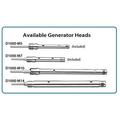 Benchmark Scientific D1000-m10 Optional Generator