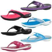 14a839b691ac00 Reebok EasyTone Flip Flops