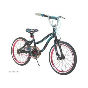 VELO DYNACRAFT MONSTER HIGH BIKE - 20 inch