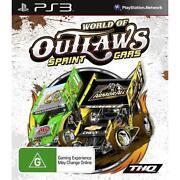 PS3 Car Games