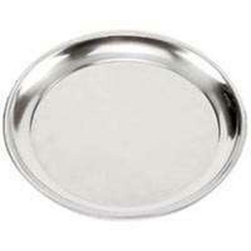 Stainless Steel Pizza Pan Ebay