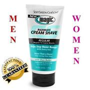 Magic Hair Removal Cream