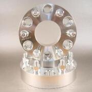 Wheel Adapters 6 Lug