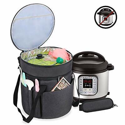 Instant Pot Duo V2 7-in-1 Electric Pressure Cooker 6 Qt 5.5L 1000 W