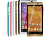 Brand new unbranded and factory unlocked smart phones mobile phones with dual SIM card slots