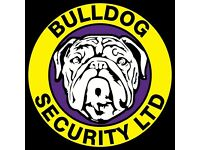 Bulldog Security Ltd