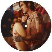 Lana Del Rey Vinyl
