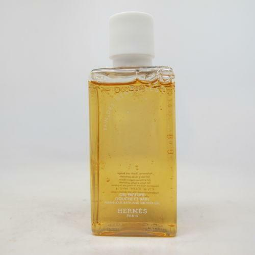 Hermes shower gel ebay - Hermes un jardin en mediterranee body lotion ...