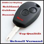 Renault Kangoo Schlüssel