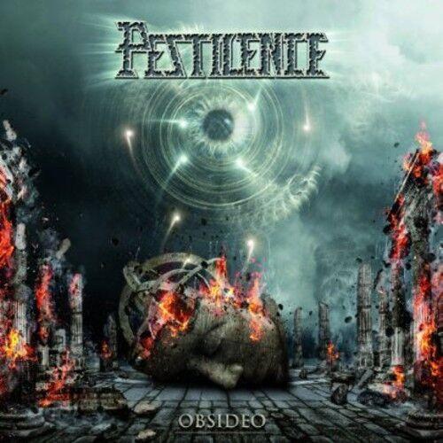 Pestilence - Obsideo [New CD]