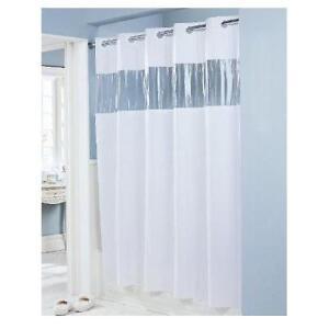 hotel shower curtain ebay