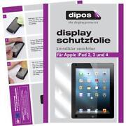 iPad 2 Schutzfolie