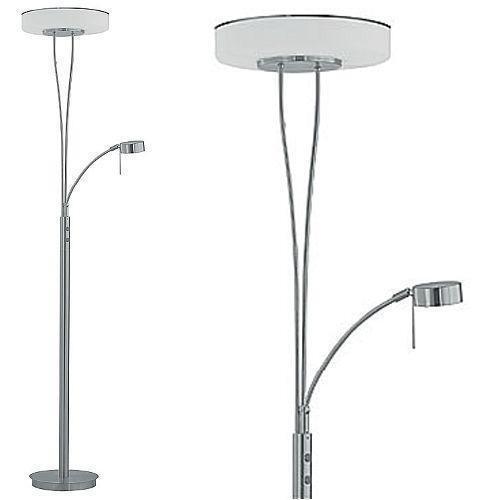 deckenfluter energiespar beleuchtung ebay. Black Bedroom Furniture Sets. Home Design Ideas